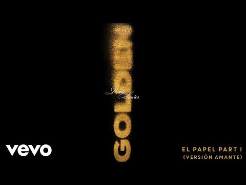 Romeo Santos - El Papel Part 1 (Versi贸n Amante)[Audio]