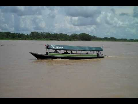 Amazon Promise in Belen and on the Yarapa and Ucayali Rivers.wmv
