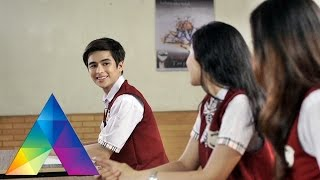 LOVEPEDIA - Ditaksir Teejay Marquez (20/02/16) Part 1/5