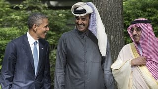 Is U.S. Leadership Adrift on Foreign Policy?