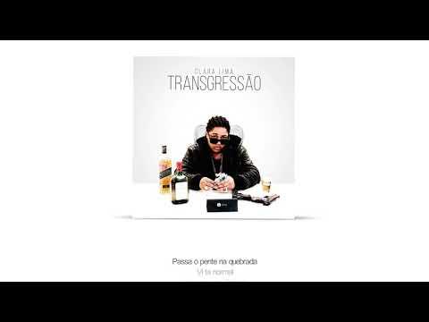 Clara Lima - Transgressão