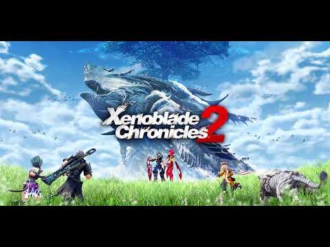 Exploration (Combat Theme 2) - Xenoblade Chronicles 2 OST [079]
