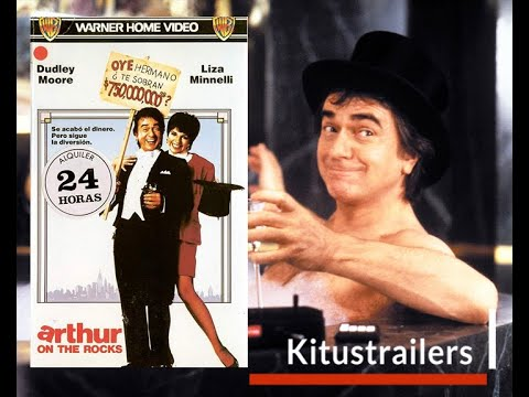 Arthur 2: On the Rocks is listed (or ranked) 10 on the list The Best Dudley Moore Movies