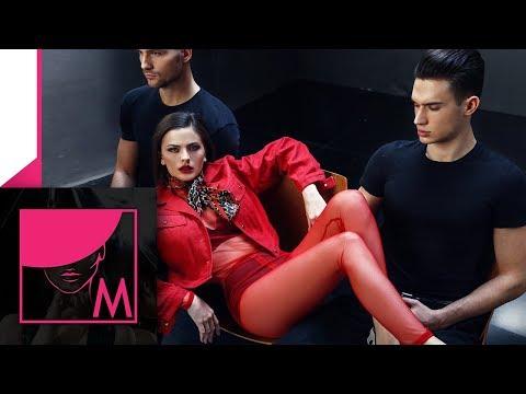 Milica Pavlovic  Hej zeno  (Official Video 2018)