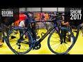 Pinarello F10 Wiggins - The Cycle Show 2017