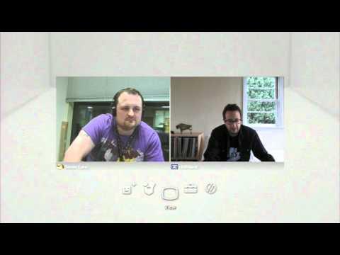 OPC Interview: Seth Killian