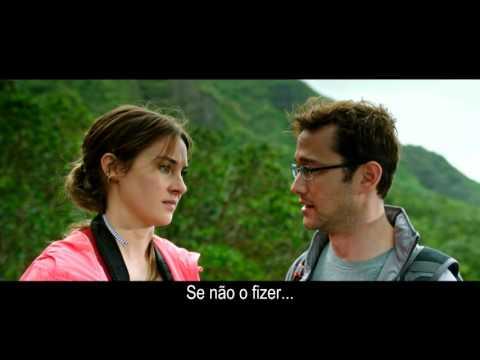 Snowden (Trailer Legendado)