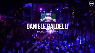 Daniele Baldelli Boiler Room Bali DJ Set