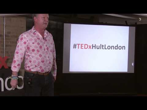 Why those who ask for business plans are doomed to fail | Bill Morrow | TEDxHultLondon