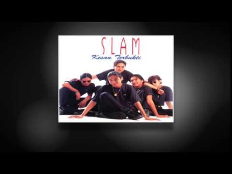 Kembali Terjalin - SLAM (Official Full Audio)