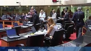 Deputados aprovaram no plenário admissibilidade da PEC