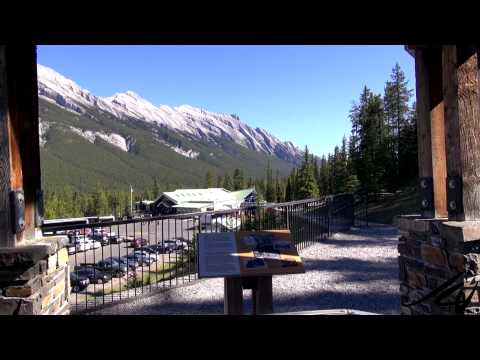 Town of Banff, Alberta, Canada - Video Tour - YouTube