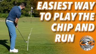 THE EASIEST WAY TO PLAY A CHIP AND RUN