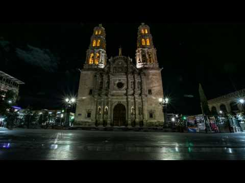 Timelapse Chihuahua 2016 4K