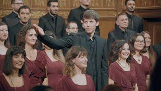Yuval Weinberg & Rezonans - Laudate Pueri (W.A. Mozart)