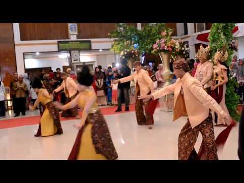 Upacara Adat Sunda Mapag Panganten (live) - JAVA ETNIKA