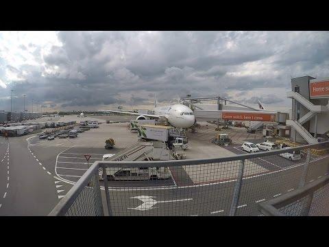 Flight Report | Garuda Indonesia Boeing 777-300ER Economy Class Amsterdam To Jakarta