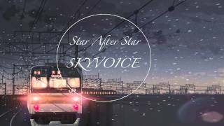 "Star After Star ""Water Colors"" [EP] (Drum and Bass)"