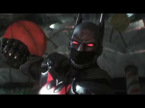 New Batman Arkham Game - Arkham Knight Sequel (Batman Arkham Knight 2) |