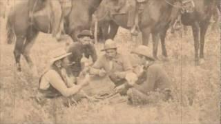The Cowboy Cavalry Book Trailer