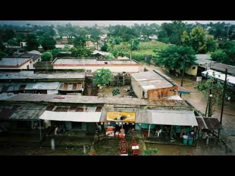 Panem Et Circenses - War on Terrorism & WC2010 in Africa