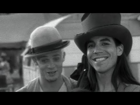 Red Hot Chili Peppers - Soul To Squeeze [Official Music Video]