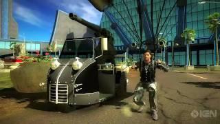 Just Cause 2 DLC Trailer