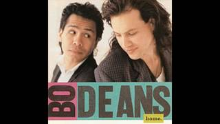 Watch Bodeans Long Hard Day video