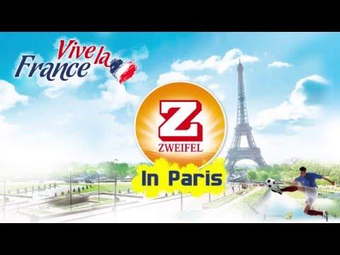 Vive la France - Zweifel in Paris