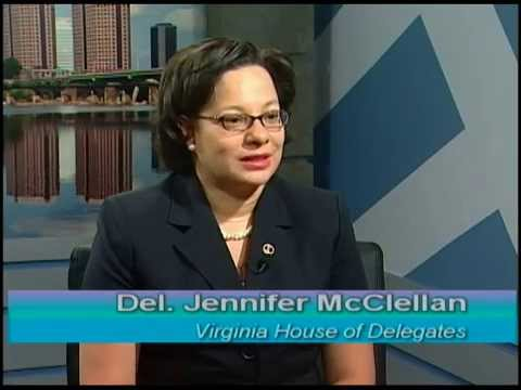 Delegate Jennifer McClellan: Virginia Leading Ladies