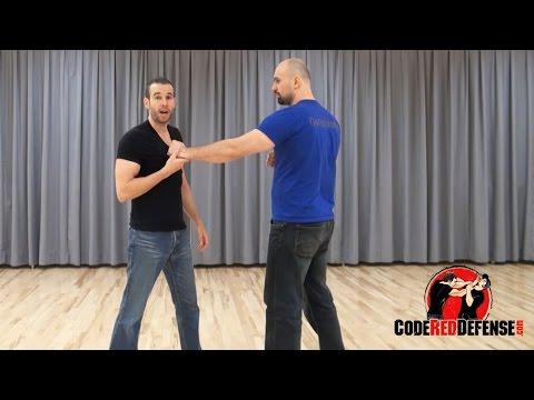 Self Defense against a 64 Attacker