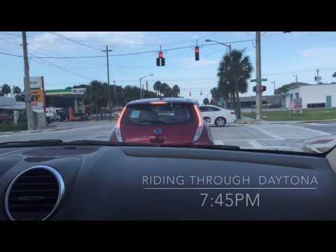Bethune-Cookman Orientation Vlog