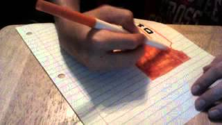 HOW TO DRAW THE GENERAL LEE GOT TO SEE