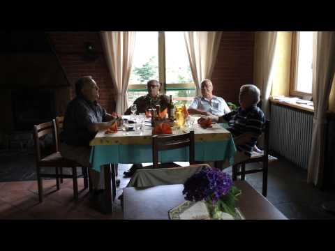 Me Chantu - Occitan Song