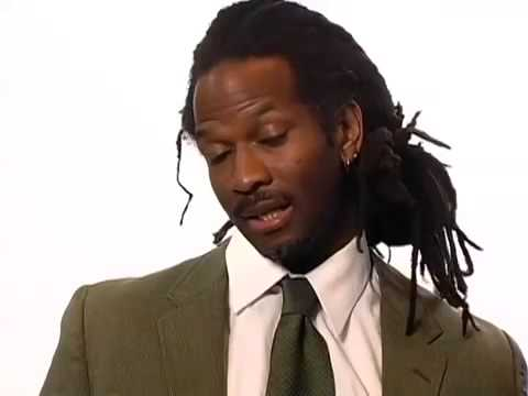 Carl Hart Describes Drug Addicts and Addiction