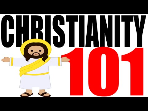 Christianity 101: Religions in Global History