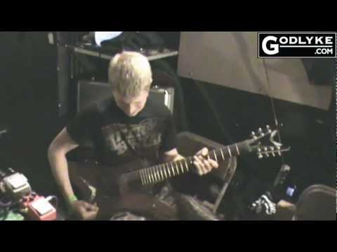 He Rips On Guitar - Maxon Pedals Justin Clark Solo New England Metal Fest 2012