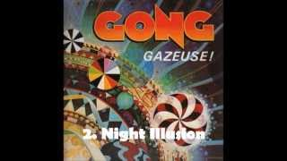 Gong - Gazeuse! [Full Album HD]