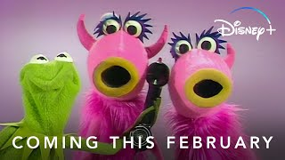 Coming This February   Disney+