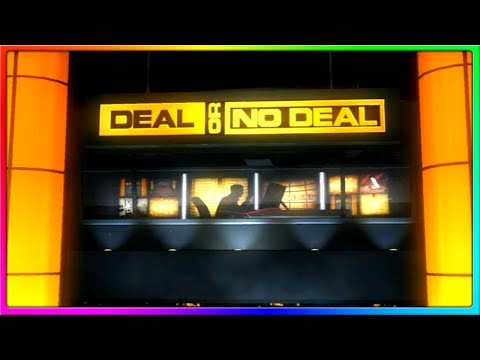 The $1,000,000 DREAM! (Deal or No Deal Game!)