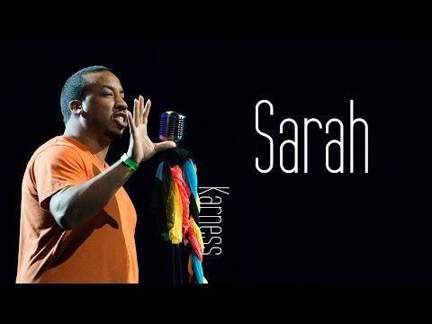 @P4CM Presents Sarah by Karness Turner