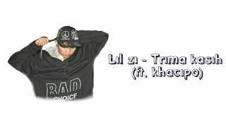 LIL ZI - TRIMA KASIH ft.Khacipo