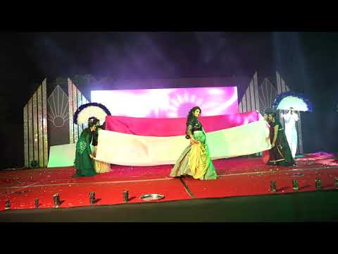Beautiful Bride's Solo | Raabta New | Leja Leja re Dance | Ge |2019