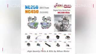 ZongShen Dakar NC450 - Лучшие видео поздравления в ютубе (в