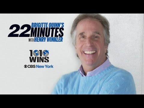 22 Minutes With Henry Winkler