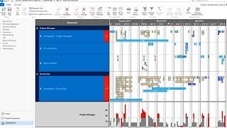 Visual Jobs Scheduling in Microsoft Dynamics NAV - new features April 2018