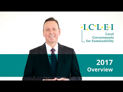 ICLEI 2017 Overview