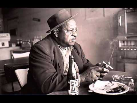 Big Joe Williams - Brother James (1960)