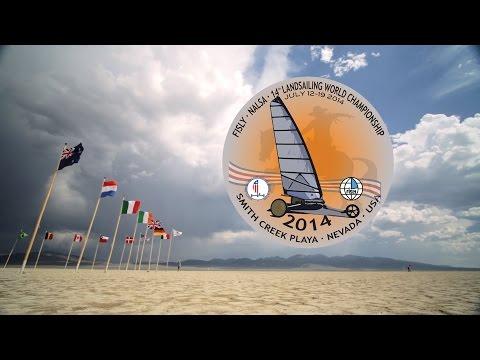 Landsailing Worlds 2014