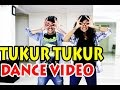 Tukur Tukur Dilwale Dance Choreography Video Bollywood Style 2015